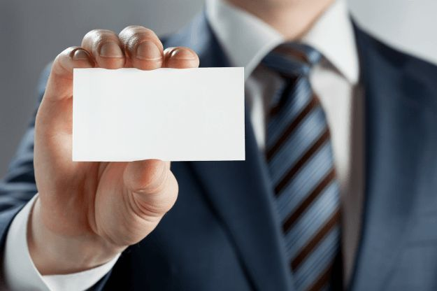 Best sources for cheap business cards