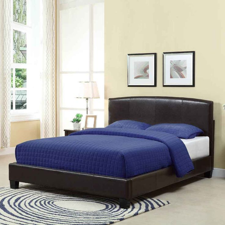 The 25 best California king bed frame ideas on Pinterest Queen