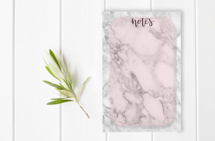 Notes Marble Girl Boss Get it Mom Stationary / Hand Lettered Notepad / Custom Notepad / To Do List / Checklist / Stationery / Small Business by thelemontreehouse on Etsy https://www.etsy.com/listing/532590627/notes-marble-girl-boss-get-it-mom