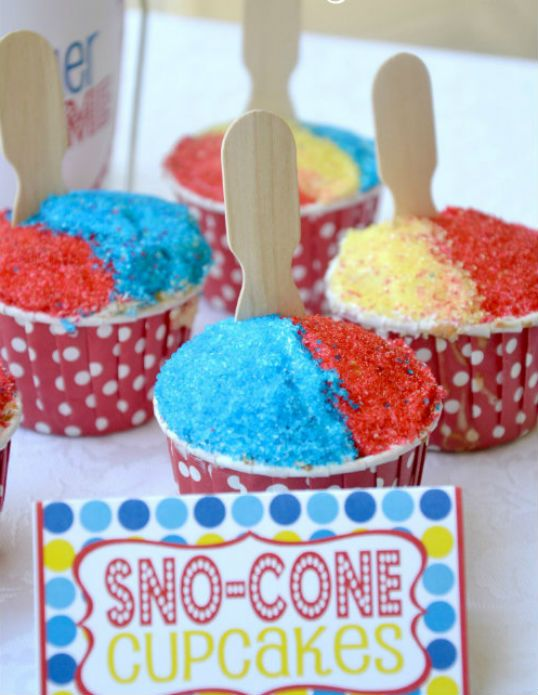 25+ best ideas about Swim party cupcakes on Pinterest ...
