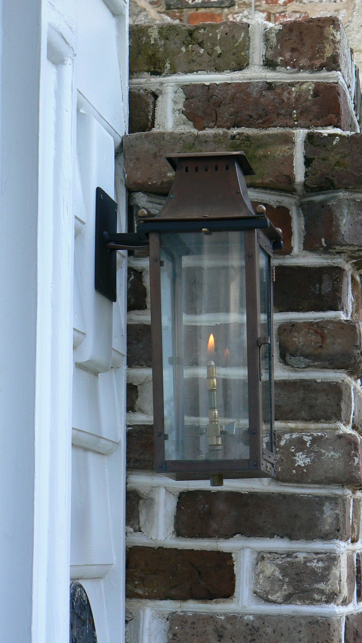 17 Best Images About Gas Lanterns On Pinterest