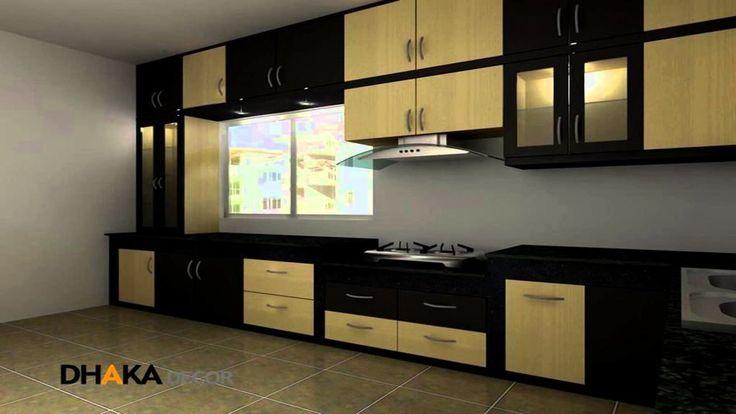 12 best kitchen cabinet design for bangladesh images on for Bedroom decoration in bangladesh