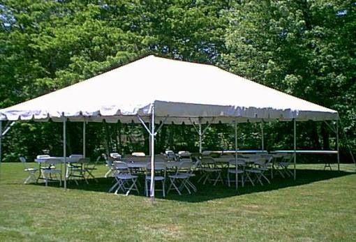 Outdoor Idea For A Small Gathering 21st Birthday Party