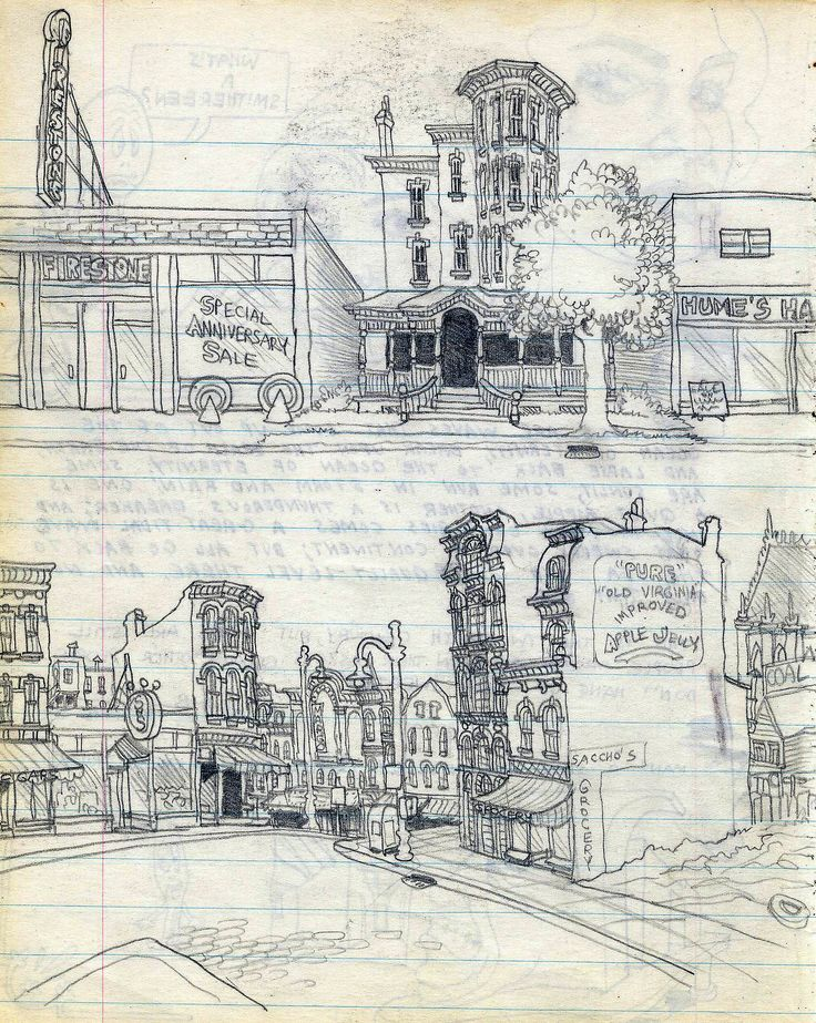 from robert crumb s sketchbook circa 1962