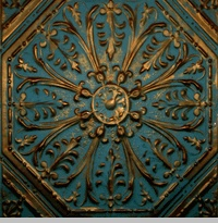 pressed tin ceiling tiles