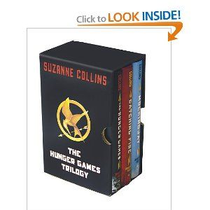 The Hunger Games (trilogy)