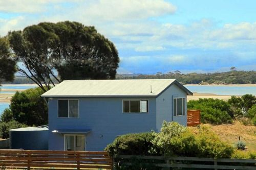 The Blue house Freycinet accommodation is available approx 1100$