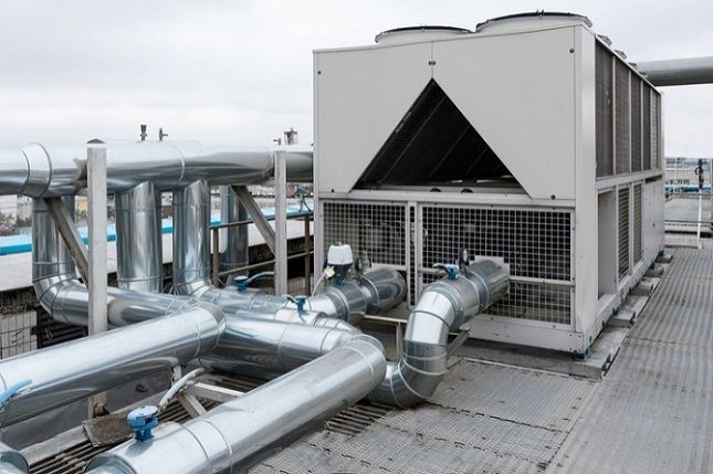 Chiller Market To Garner 11 54 Bn Globally By 2022 At 4 1 Cagr Says Allied Market Research Acoperiș