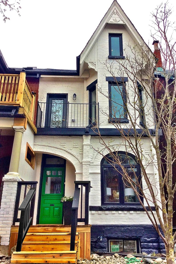The $1.3-million reno that proves buying into Parkdale isn't cheap