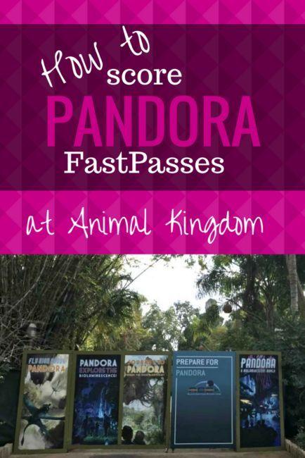 How to book Pandora World of Avatar FastPasses at Disney World. Fast Pass | Disney Travel | Vacation Planning