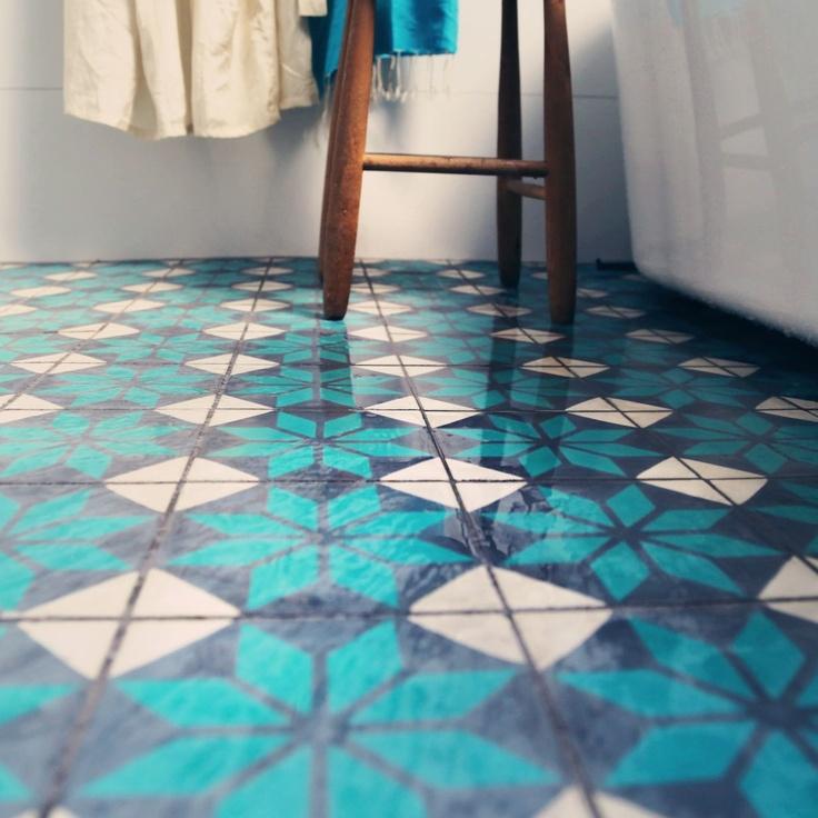Fantastiskt fint golv! Blogg för Krickelin | Lovely Life