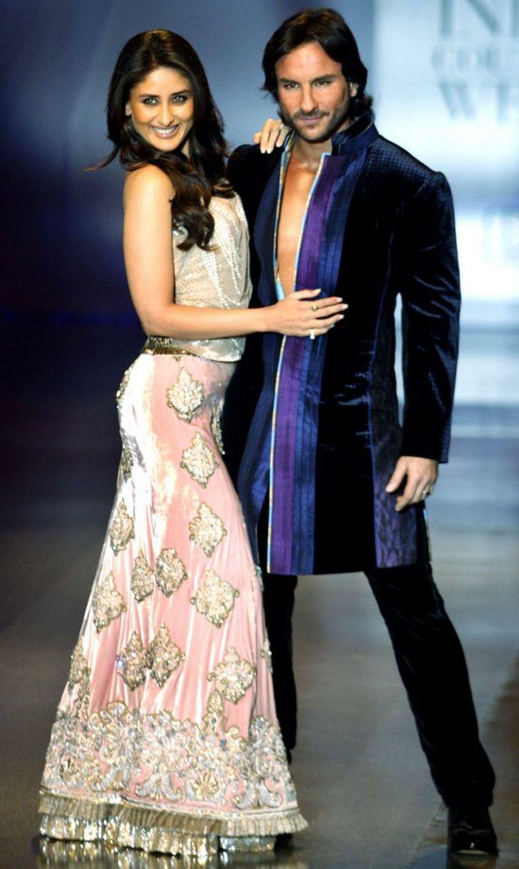Saif shows sparks of brilliance in every film: Kareena Kapoor | PINKVILLA