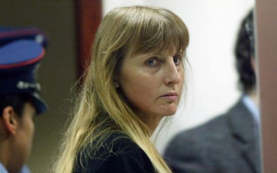31 juillet 2012, SCANDALE !!!! Michelle Martin, l'ex-femme de Dutroux, sur les bancs de la fac. Une libération conditionnelle du monstre
