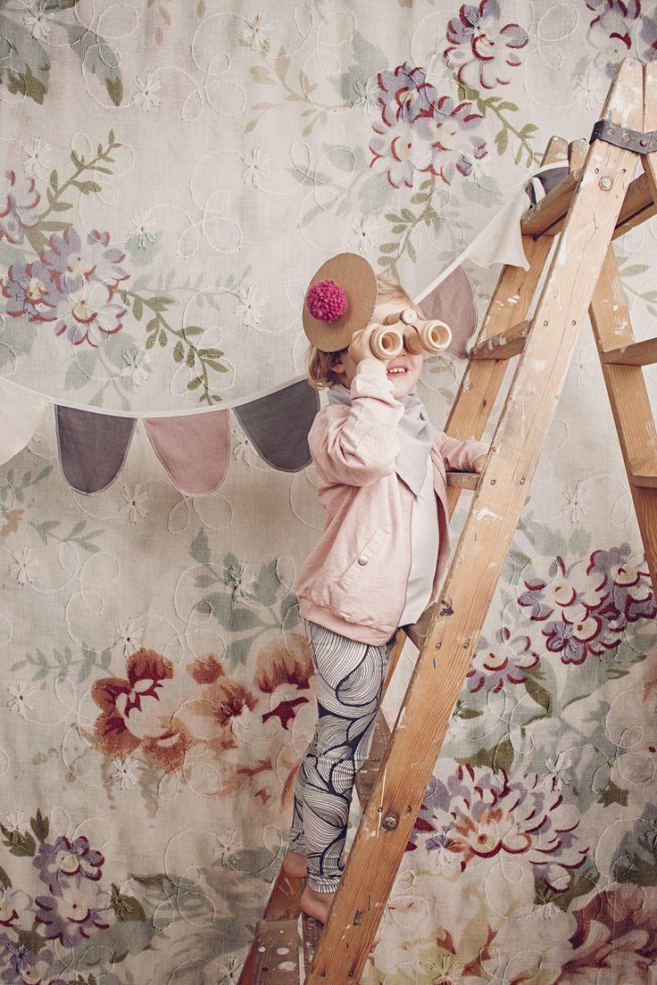 Ekologiska barnkläder – stort modejobb i nya Mama - Emmas VintageEmmas Vintage