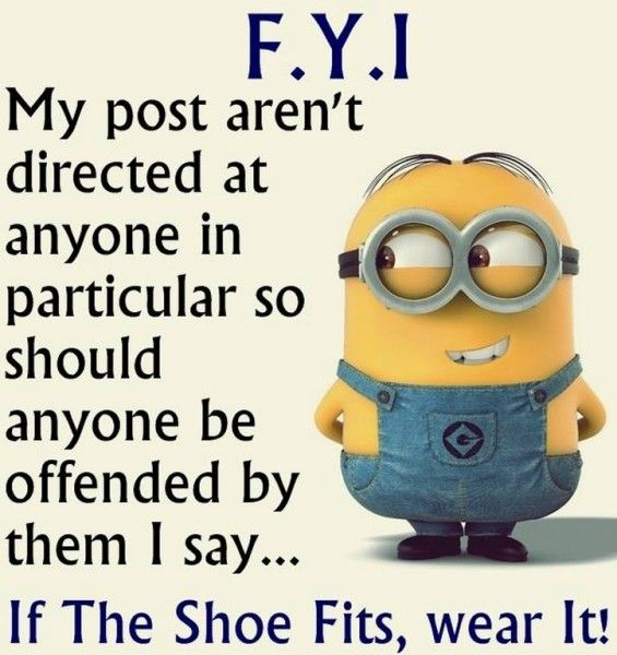 Funny Minion quotes of the hour (12:16:58 PM, Wednesday 01, July 2015 PDT) – 10 pics #minions #minion #popular #funny #lol #humor #jokes #cute #funnypics #lmao #fun