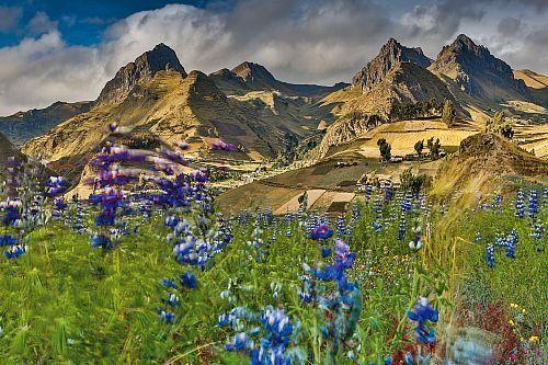 Los diez paisajes primaverales más atractivos · National Geographic en español. · Actualidad Viajera