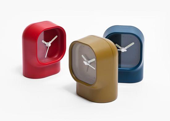 Mezzo clock - Ionna Vautrin - LEXON