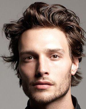 Visage homme http://zenitudebeaute.com/coiffure-pour-hommes/
