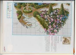 Resultado de imagen para patrones de punto cruz gratis
