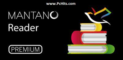 Mantano Ebook Reader Premium 2.5.6 Patched Apk Full Free Download