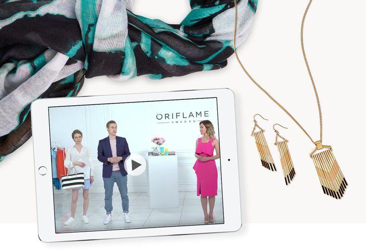 zlato.oriflame: новый каталог Oriflame!
