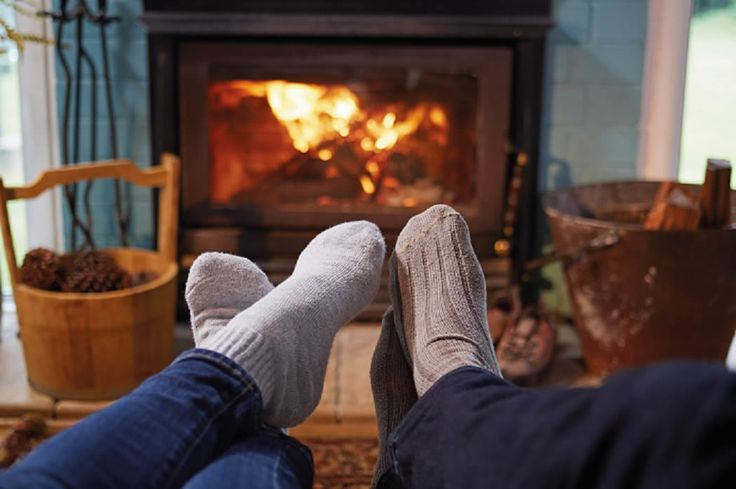 Kick the cold weather to the curb and leave it in the city. These eight cozy lux…