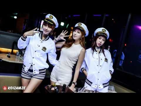 DJ Soda Remix 2016 Best DJ Music Hot Girl Dance in Korea Club Bar