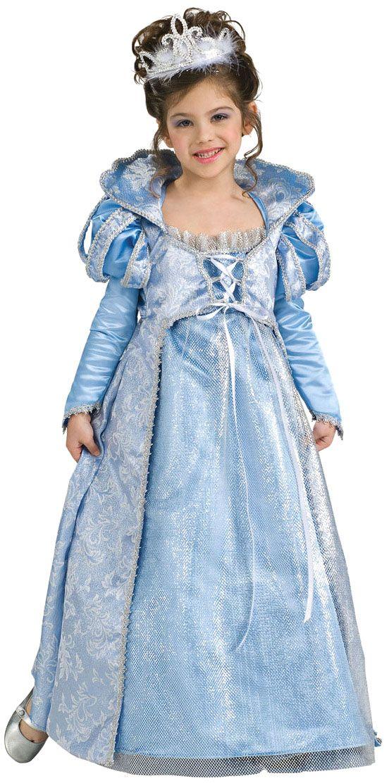 Средневековое платье Золушки со шнуровкой и фигурными рукавами-фонариками — http://fas.st/y9XC4