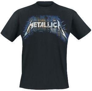 Metallica - Corrosive