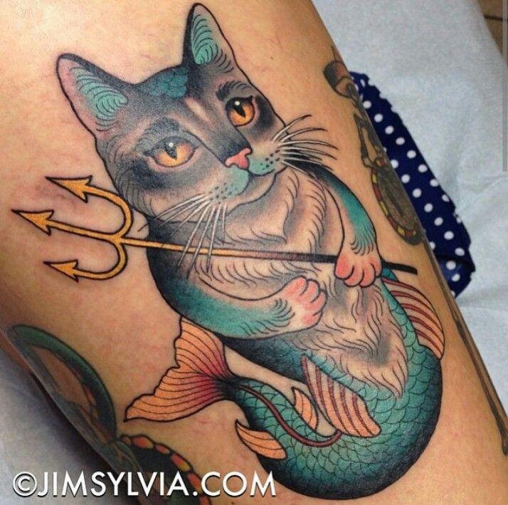 64 best tattoo meow images on pinterest tattoo ideas cat tattoos and tatoo. Black Bedroom Furniture Sets. Home Design Ideas