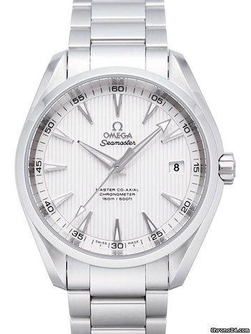 Omega Seamaster Aqua Terra Angebot: 3.600€ Omega Seamaster Aqua Terra Chronometer, Referenz 231.10.42.21.02.003; Stahl; Automatik; Zustand 0 (ungetragen); Jahr 2017; Neu; Mit Box