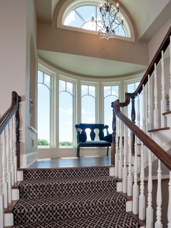 1000 images about stairs and windows on pinterest for Stairs window design exterior