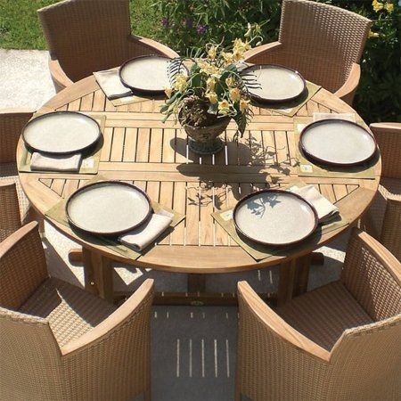 Royal Teak Table