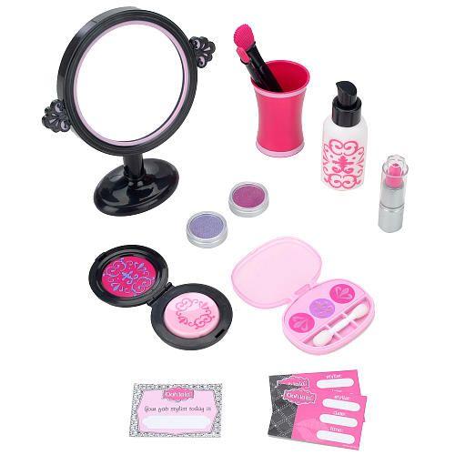 """Dream Dazzlers Ooh La La Make-Up Artist Set - Toys R Us - Toys """"R"""" Us"""