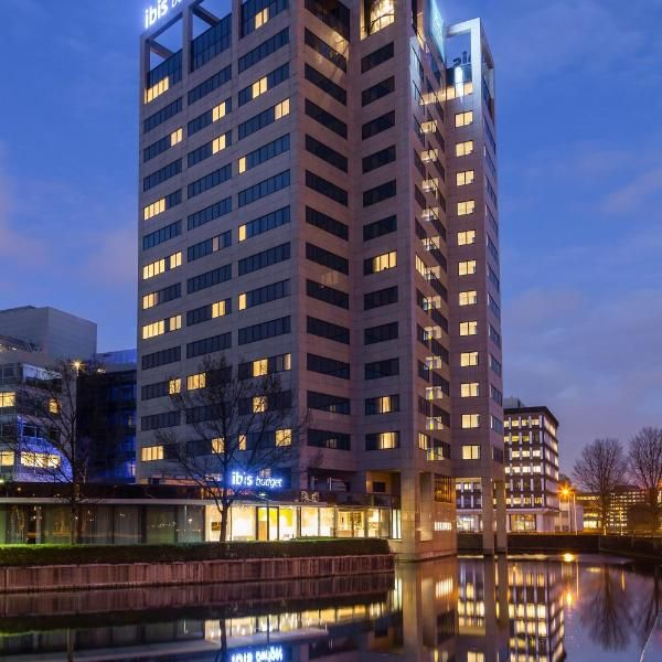 Ibis Budget Amsterdam City South The New Ibis Budget Amsterdam City South Is Situated In Amstelveen And Benefits From Amsterdam City Amsterdam City Centre City