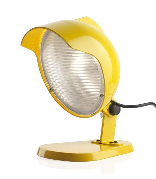 Diesel with Foscarini  DUII MINI LAMP XTRA | Design Loves XTRA