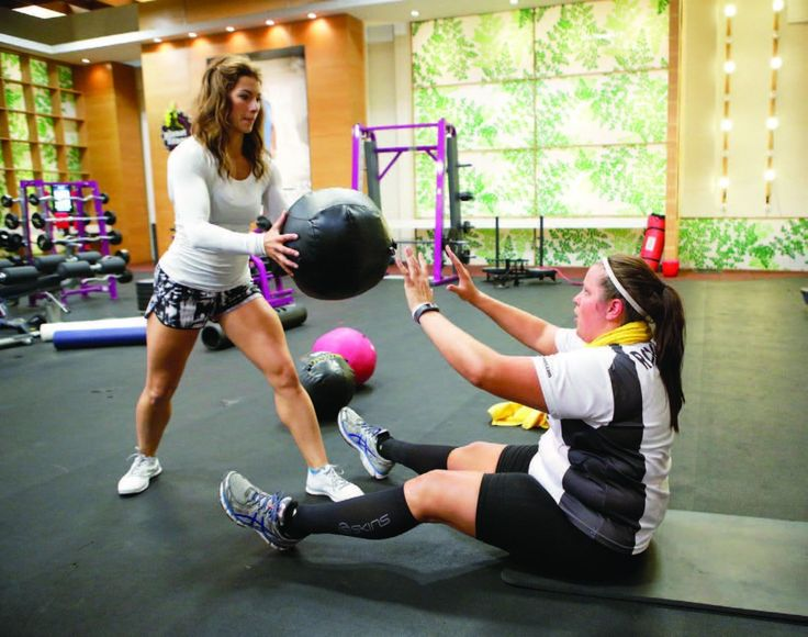 25 best ideas about biggest loser trainers on pinterest