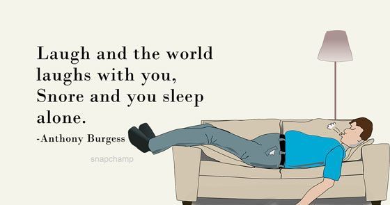 Funny Quotes About Snoring: 25+ Best Ideas About Snoring Humor On Pinterest