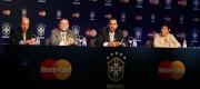Foot : MasterCard sponsor du Brésil jusqu'en 2020
