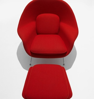 the womb chair i love it so comfy want but maybe a