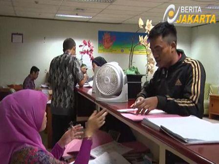 UPPD Palmerah Buka PTMH