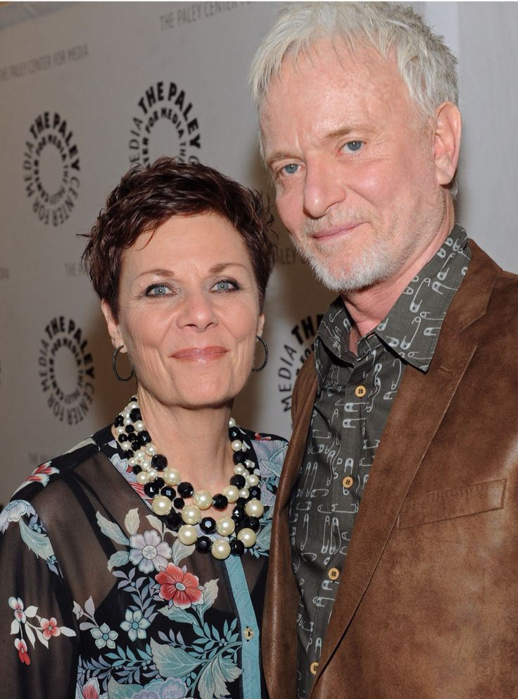 Jane Elliot & Tony Geary. She is arguably one of the most beautiful and talented women in daytime.