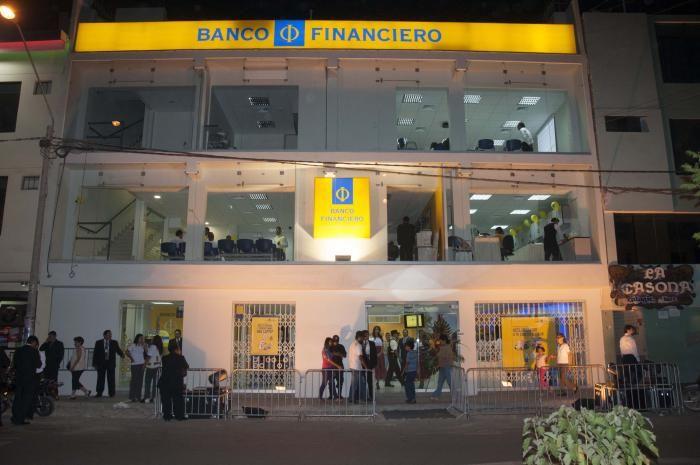 El Banco Financiero Pe cumplirá 53 años de existencia - http://www.perubicentenario.pe/el-banco-financiero-pe-cumplira-53-anos-de-existencia/
