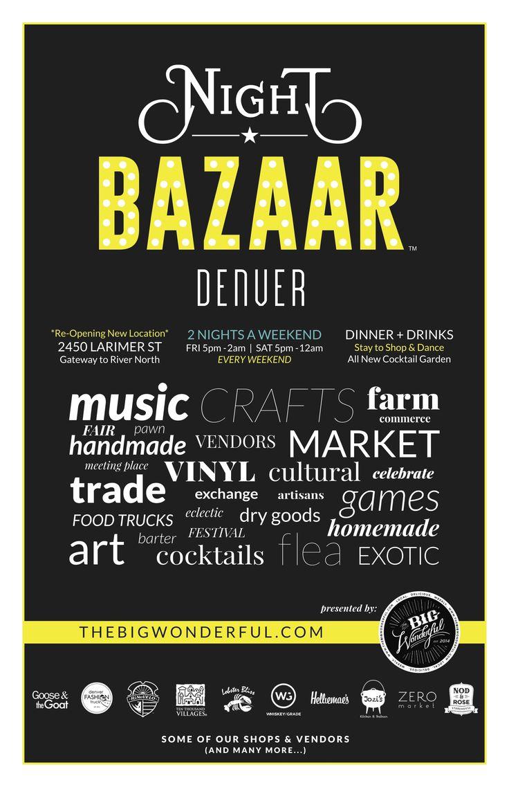 Bazaar Bizarre