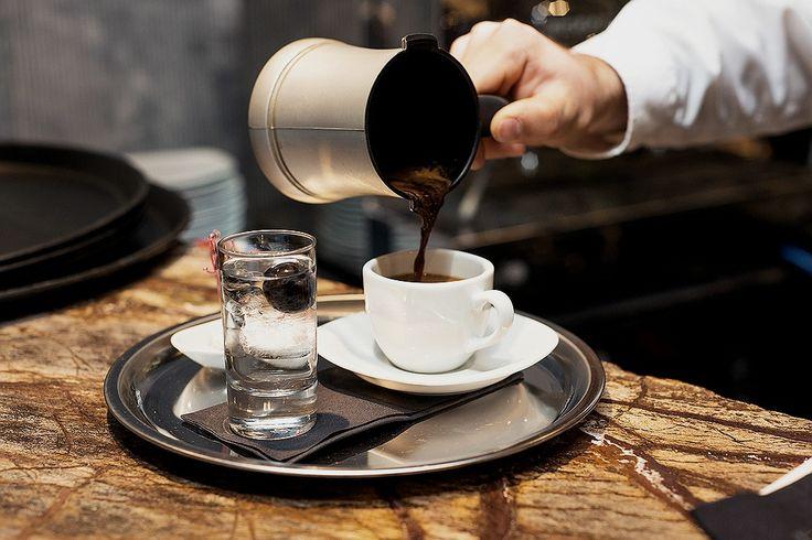 Γιατί από σήμερα πρέπει να πίνεις μόνο κυπριακό καφέ;