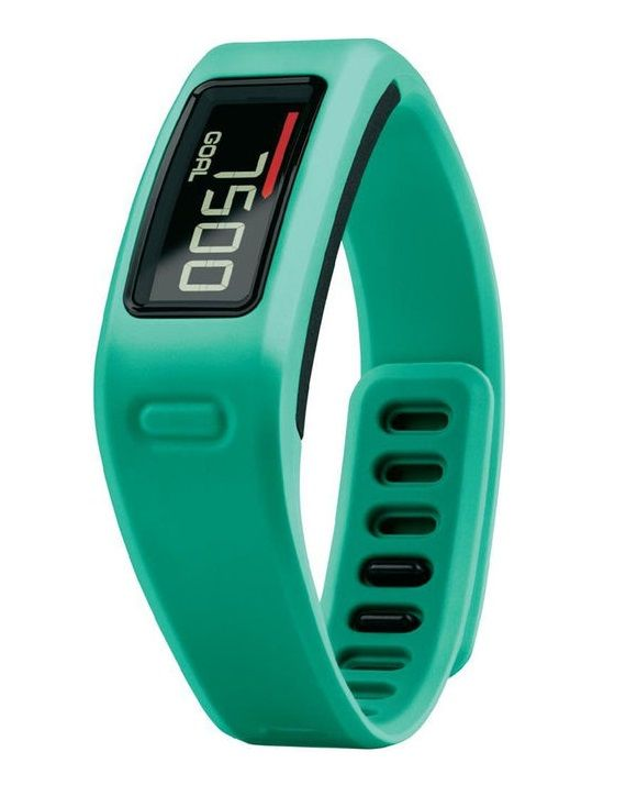 Garmin Vivofit Activity Tracker, Türkis #Fitnessband #Fitness #Armband #Digital #digitec