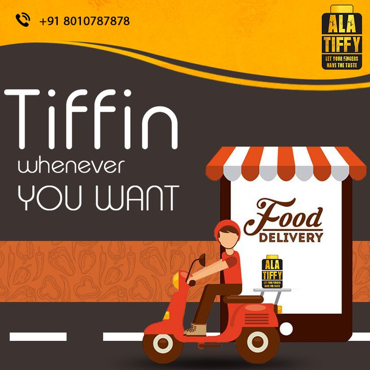 Feeling hungry? Want to grab some #IndianFood? Don't want to leave your place? Worry not! Alatiffy brings you #healthy and hygienic pure Veg Indian #Tiffin whenever and wherever you want.  Call +91-8010787878 to order now!
