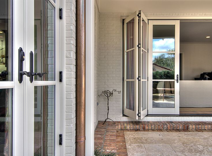 Southern window design gallery jeld wen patio doors for Storm doors for patio doors