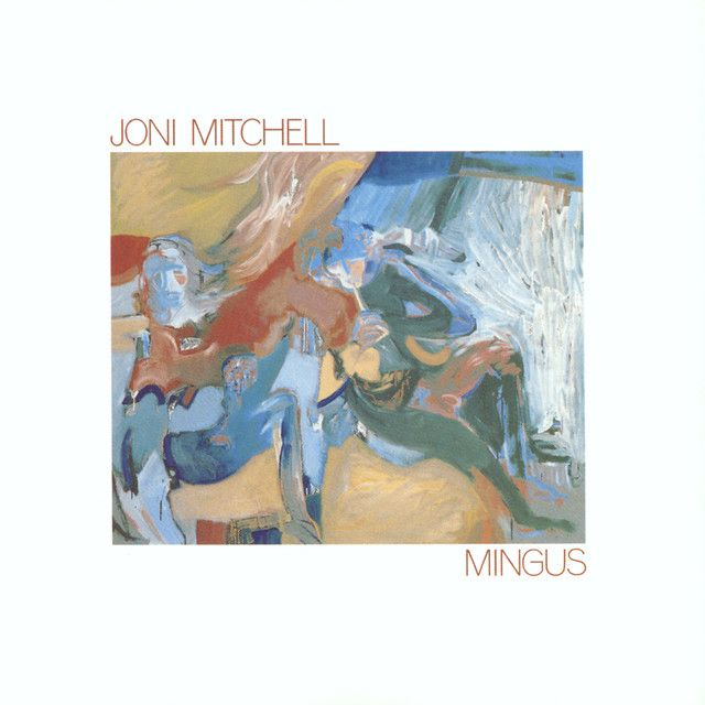 """""""The Dry Cleaner From Des Moines"""" by Joni Mitchell was added to my Discover Playlists playlist on Spotify"""