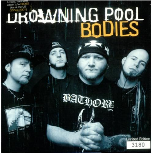 Body by drowning pool